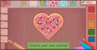 Candy Shop Tycoon — Sell Candies & Get Rewarded