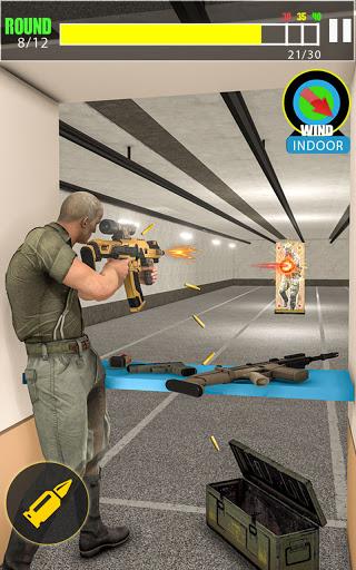 Shooter Game 3D - Ultimate Shooting FPS 18 screenshots 7