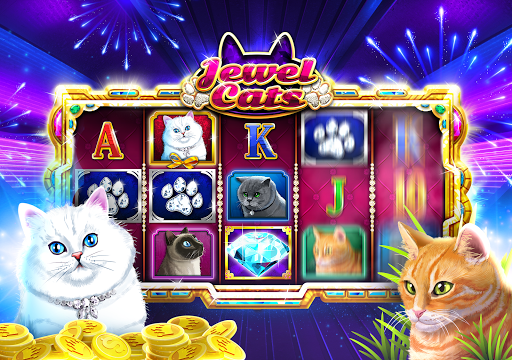 Best Casino Legends: 777 Free Vegas Slots Game 1.97.05 screenshots 13