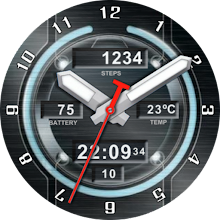 Android Watch Faces 48 Download on Windows