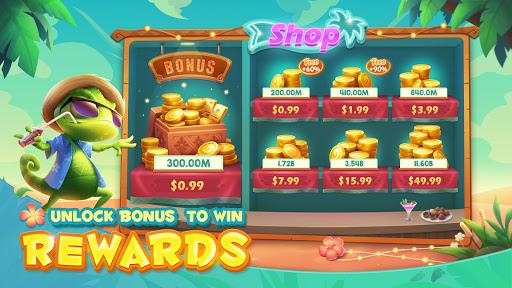 Higgs Domino Island-Gaple QiuQiu Poker Game Online 1.66 Screenshots 5