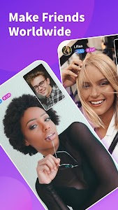Chamet - Live Video Chat & Meet & Party Rooms 2.1.2