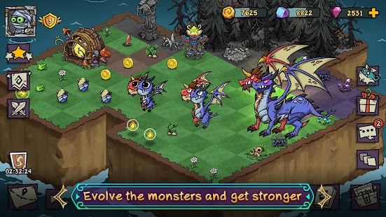 Park of Monster Screenshot