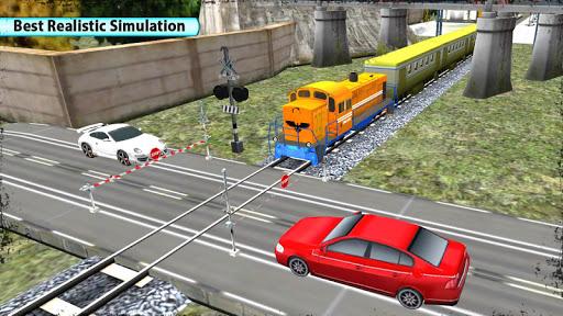 Train Racing Simulator Challenge Apkfinish screenshots 8