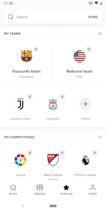 Free OneFootball – Soccer News, Scores  Stats 4