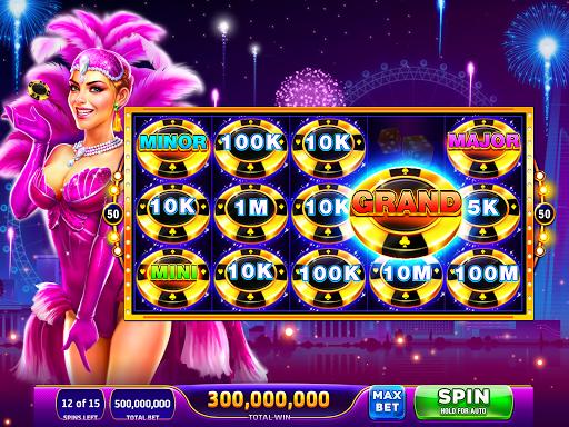 Slotsmash - Casino Slots Games Free  screenshots 20