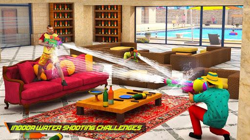 Pool Party Gunner FPS u2013 New Shooting Game 2018 screenshots 7