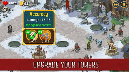 Throne Offline Mod Apk (Unlimited Money/Diamonds) 7