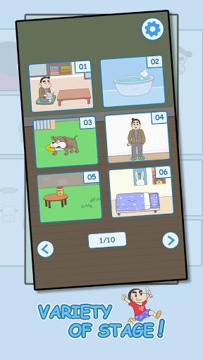 Hidden My Test  screenshots 5