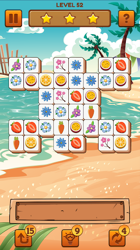 Tile Craft - Triple Crush: Puzzle matching game android2mod screenshots 7