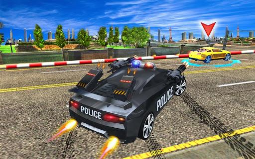 Police Highway Chase Racing Games - Free Car Games 1.3.2 screenshots 2