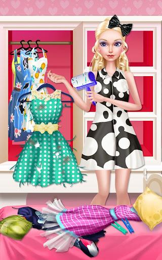 Fashion Doll - House Cleaning 1.6 screenshots 10