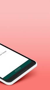 FМWHAТSAPP LATEST VERSION 2021 Apk Download 3