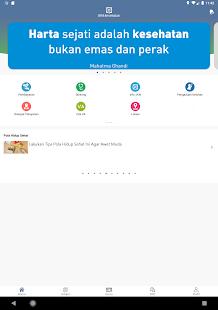 Mobile JKN 3.5.0 Screenshots 14
