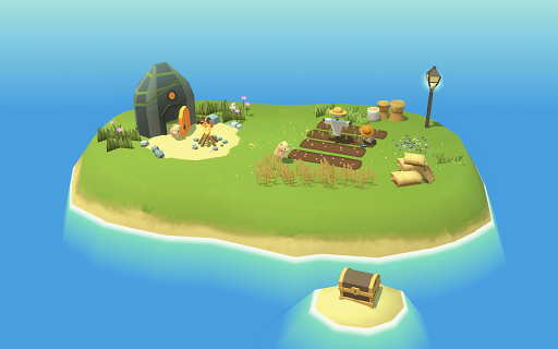 Hamster Village 1.2.3 screenshots 16