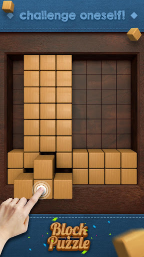 Wood Block - Music Box 27.0 screenshots 3