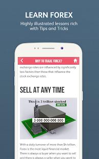 Forex Trading for BEGINNERS 3.0.3 Screenshots 10