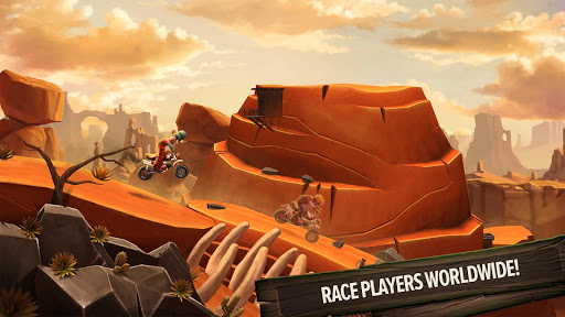 Trials Frontier 7.9.1 Screenshots 2