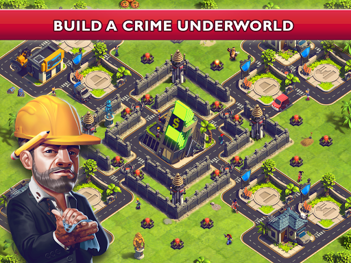 Crime Coast HD: Mob vs Mafia 330 screenshots 8