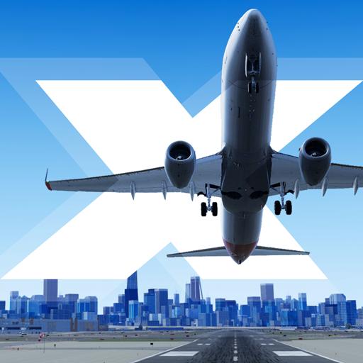 Baixar X-Plane Flight Simulator para Android