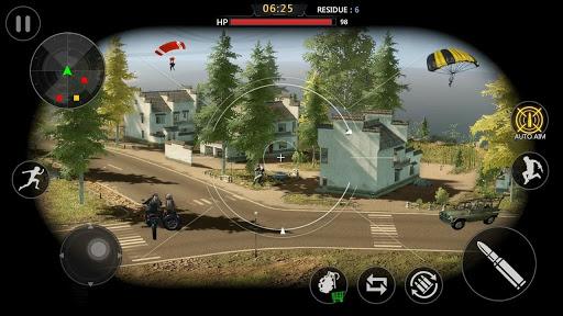 Sniper 3D Shooter- Free Gun Shooting Game 1.3.3 screenshots 2