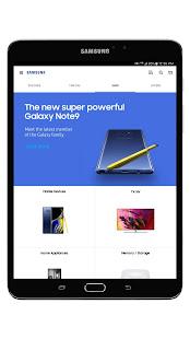 Samsung Shop 1.0.26352 Screenshots 11