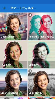 Photo Lab:たくさんのエフェクト・フレームが選べる写真加工無料アプリのおすすめ画像5
