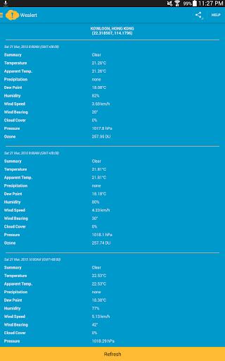 Wealert For PC Windows (7, 8, 10, 10X) & Mac Computer Image Number- 22