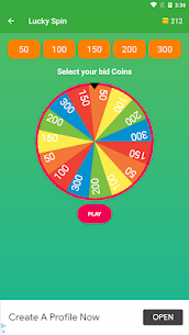 Qriket spin APK: How it works for you? 3