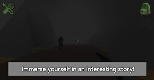 Bunker 2021 - Story Horror Game Apkfinish screenshots 3
