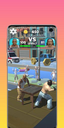 Slapmania The Slap King - Slap Game  screenshots 6