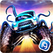 Monster Trucks Racing 2020 MOD APK 3.4.116 (Money increases)