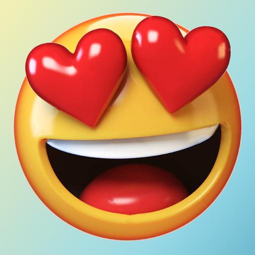 Love Emoji Sticker For Whatsapp Wastickerapps Apps On Google Play
