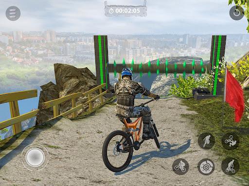 Bicycle Stunts: BMX Bike Games 1.5 screenshots 9