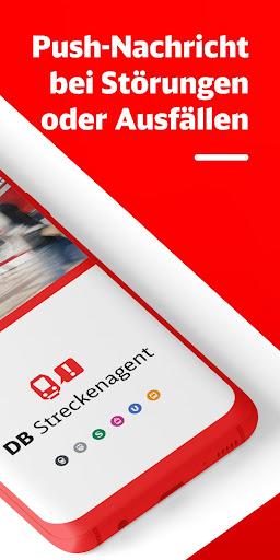 DB Streckenagent 2.8.1 (94) Screenshots 2