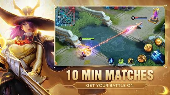 Mobile Legends: Bang Bang 1.5.70.6241 Apk 3