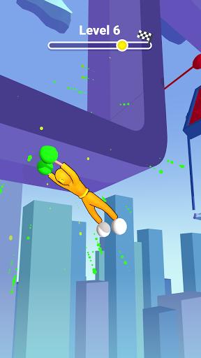 Sticky Rush  screenshots 3