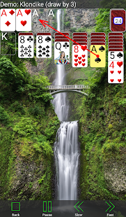 250+ Solitaire Collection 4.16.5 screenshots 4