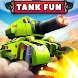 Tank Fun Heroes - Land Forces War - Androidアプリ