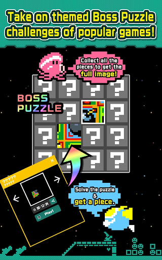 PIXEL PUZZLE COLLECTION apktram screenshots 8