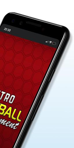 Télécharger Gratuit Retro Football Management mod apk screenshots 2