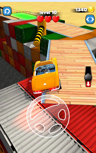 Car Driver 3D 0.1.2 screenshots 9