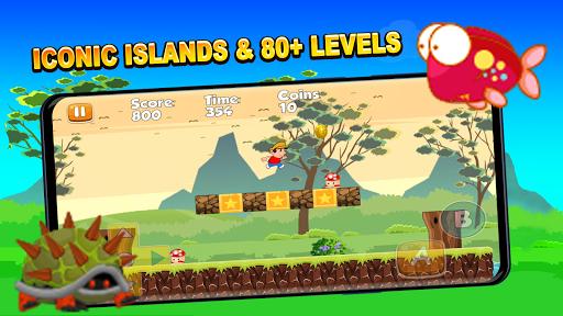 Super Bruno Adventures 4.0.3 screenshots 3
