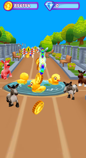 Pony Racing 3D  screenshots 6