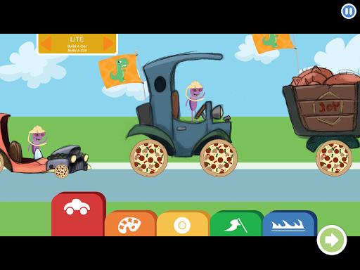 Joy School English Level 2 2021.1.3 screenshots 7