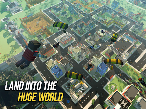 Grand Battle Royale: Pixel FPS 3.4.7 Screenshots 3
