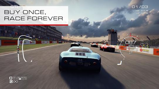 Download GRID Autosport Apk (ONLINE MULTIPLAYER TEST APK) 8
