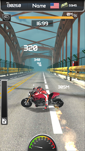Bike Race: Motorcycle Game 1.0.3 screenshots 3