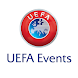 UEFA Events - Androidアプリ