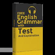 English Grammar Book Free